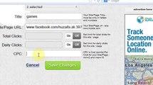Earn Money Online By Selling Facebook Fan Page in Urdu,hindi
