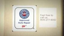 Automotive Repair Service Car Brake Service San Bernardino