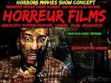 £...Horrors Posters Movies`Films-Cinema épouvante~fantastique~horreur_STYLER'S_2013&-~_KEZTO'_FILMS@