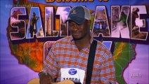CJ Harris - Soul Shine - American Idol 13