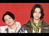 KAT-TUN Style 201102 ふたりの中身が入れ替わったとしたら