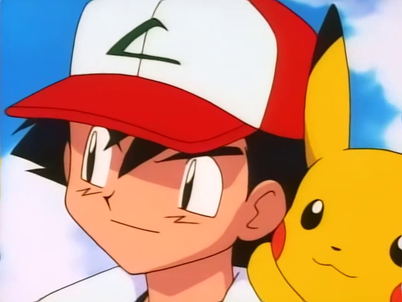 Pokémon - Opening 02 Pokémon World FULL HD 1080p