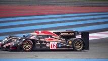 WEC World Endurance Championship 2013 Essais Libres Championnat du Monde d'Endurance FIA Official Test Session Paul Ricard Track France Video