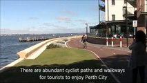 Tourist Visitors Guide to Perth City - Beautiful Perth, Western Australia Holidays
