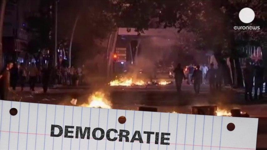 Année 2013: Mieux vivre en Europe