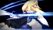Guilty Gear Xrd : Sign - Opening Movie