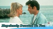 Olivia Newston John- HOPELESSLY DEVOTED TO YOU (lyrics)- Bich Thuy- PN Apr 19, 2013