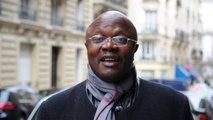 """Dieudonné N Gomou: représenter la diversité culturelle du 18e pour enrichir la ville. """"Donner le meilleur de moi même pour être plus fort pour tous les habitants"""""""