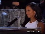 Alicia Keys and Jamie Foxx - Geaorgia On