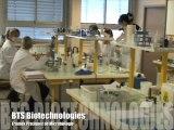 Formation BioSciences Lycée Marie CURIE-MARSEILLE