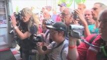 24H du Mans 2011 : Patrick Dempsey
