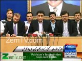 MQM Press Conference on BBC Documentary Against Altaf Hussain - 30th January 2014