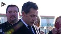 """Nicolas Sarkozy [i>TELE] """"là où la mer est passée, elle revient"""" [30.01.2014]"""
