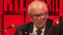 """Didier Porte présente """"Le billet du jour"""" du 30/01/2014 dans A La Bonne Heure"""