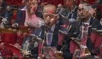 29 janvier 2014 - Question de Michel Ménard à Laurent Fabius, Ministre des affaires étrangères