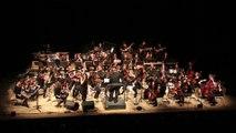Extrait du concert du Nouvel An, du Conservatoire de Musique (samedi 18 janvier 2014)