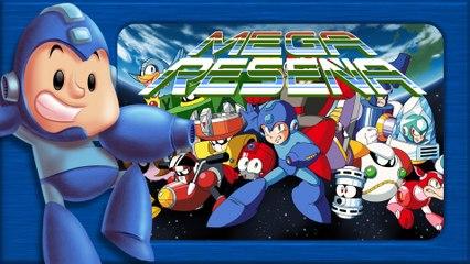 Mega Reseña: Mega Man 10