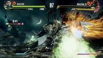 """Killer Instinct - Bande-annonce """"Spinal Developer Gameplay Q&A"""""""