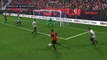Rennes 1 - 0 City  (Finale EL - But Allée)