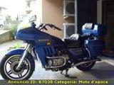 HONDA GL 1100 Gold Wing UNIPROPRIETARIO,