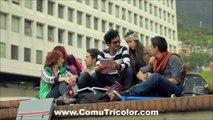 YoCreo -Mensaje de Radamel @Falcao García Para los Colombianos