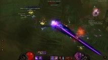 Diablo III - Build : Gameplay Sorcier : Sorcier Archonte [FR]