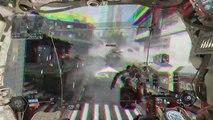 Titanfall Closed Alpha Gameplay - Shotgun