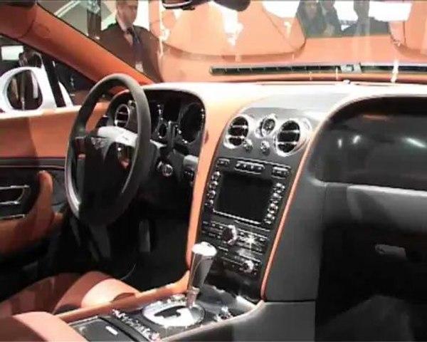 Reportage Bentley Supersport