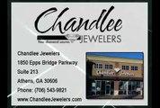 Chandlee Jewelers 30606 | Athens GA | Jewelry Appraiser