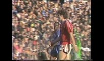 Oldham Athletic v Man Utd FA Cup 1990 Extra Time