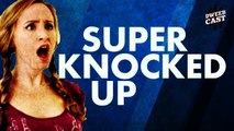 INTERVIEW: Creator of the Super Knocked Up Webseries | DweebCast | OraTV