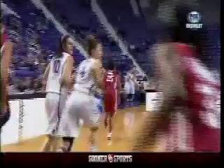 Women's College Basketball Highlight