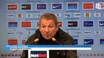 Football : regonflé, le MHSC se déplace à Reims samedi soir, pour le compte du championnat