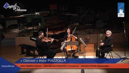 Oblivion - Astor PIAZZOLLA