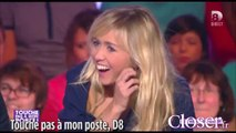 """TPMP : Enora Malagré tacle """"L'émission pour tous"""" de Laurent Ruquier !"""