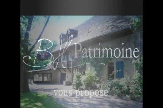 Dpt Saône et Loire (71), à vendre  CHAROLLES Proche,  Maison P7 de 300 m² – Terrain 24500 m²