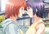 Kashimashi Girl Meets Girl Opening HD 1080p PS2
