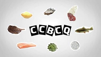 CCBCQ : Spugnia di pistacchio, mousse di cioccolato, frutti di bosco
