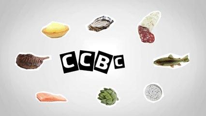 CCBCQ : Tartara di tonno