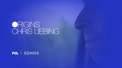 SONOS ORIGINS: Chris Liebing