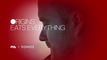 SONOS ORIGINS: Eats Everything
