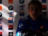 Rugby: Jules Plisson présenté comme le futur Jonny Wilkinson à la française - 31/01