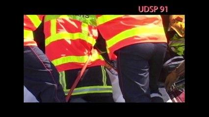 Apprendre à sauver avec vos sapeurs-pompiers
