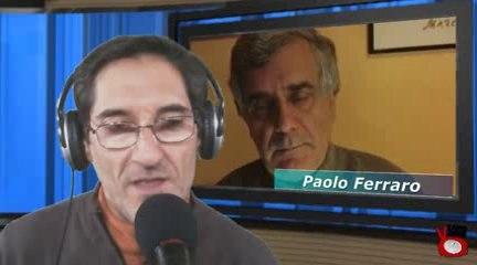 113 Paolo Ferraro  con un COMUNICATO INTERVENTO sul golpe non più strisciante si rivolge ai parlamentari 5 Stelle