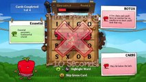 Apples to Apples Gameplay HD (Xbox 360) XBLA