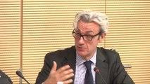 """Colloque vidéo 10/13 / Jean-Jacques Cette / """"La participation l'audace d'un nouveau pacte social"""""""