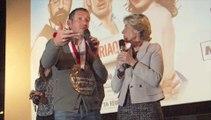 Beauvais : Dany Boon et Kad Merad font leur show au Cinespace
