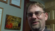 Hellmouth Vlog 01.27.14 [Day 1174] - Scary Store Antics!!!