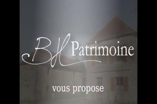 Dpt Saône et Loire (71), à vendre  CHAROLLES Proche, Maison P3 de 100 m² - Terrain 1200 m² env.