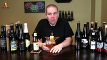 Spencer Trappist Ale (1st US Trappist Ale) | Beer Geek Nation Craft Beer Reviews
